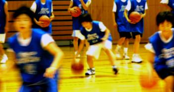 2018年6月 高崎市協会 中学生対象強化練習会について