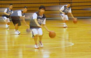 中学生練習会