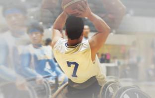 2018年度 第29回 日本選抜車椅子バスケットボール選手権大会