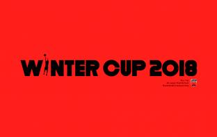 SoftBank ウインターカップ2018