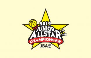 第32回都道府県対抗ジュニアバスケットボール大会2019
