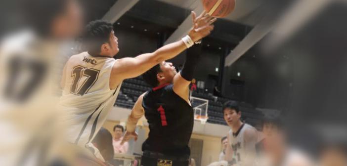 第30回 日本選抜車椅子バスケットボール選手権大会